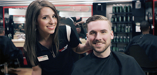 Sport Clips Haircuts of Las Cruces Haircuts